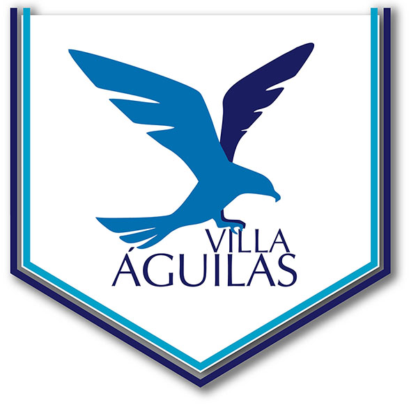 CuatroD Logo Villa Águilas